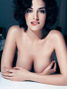 Sonia Aquino, Milan '03 (series: Exposure)