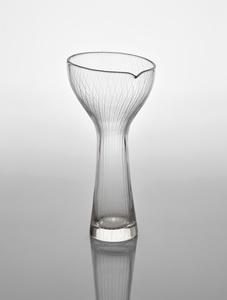 Vase, model no. 3520