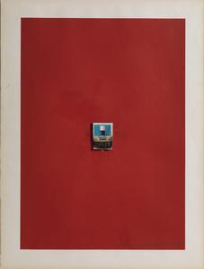 Untitled (Matchbox)