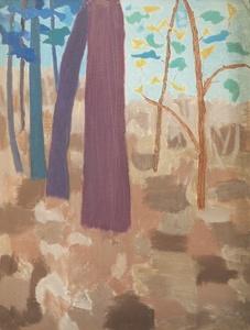 Dappled Forest