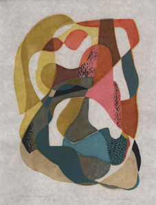 Reverse Movement 1947