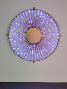Radiant Wheel