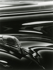 BMW Wing (Diptych - right)
