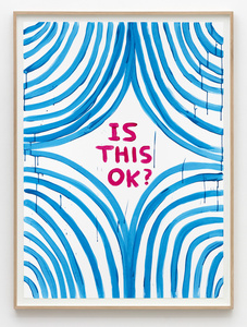 Untitled (Is this ok blue)