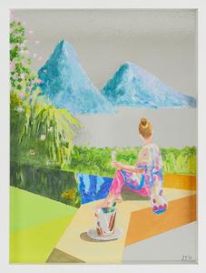Les Pitons –St. Lucia