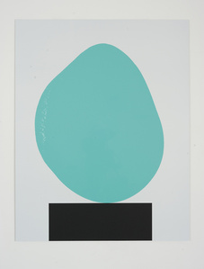 Colour Chart No.57 (Turquoise) 24.10.12
