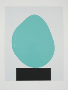 Colour Chart No.57 (Turquoise) 24.10.12