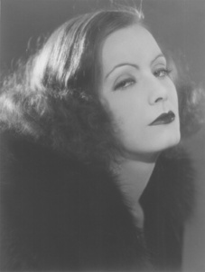 Greta Garbo, The Mysterious Lady