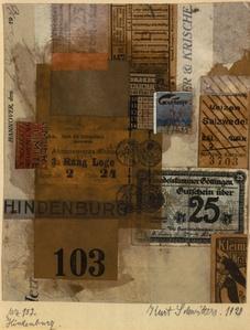 Hindenburg-Merzzeichnung, 157