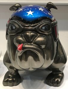 Bulldog (Captain America)