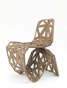 Maker Chair (Polygon)
