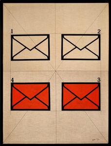 Envelopes 11B