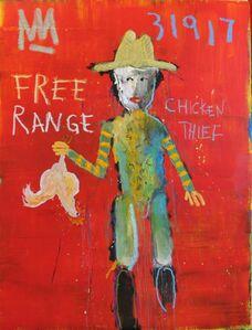 Free Range Chicken Thief