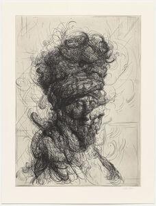Half-Life (after Rembrandt)