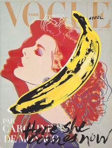 The Banana Issue