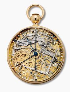 'Marie-Antoinette' watch