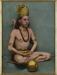 Geografia (Hanumane)