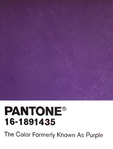 Birktone Series: The Color Formerly Known as Purple
