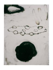 Untitled (Black Mesa series)
