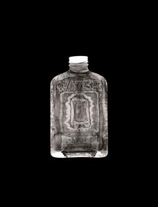 Empty Bottle Series; Bottle No. 5