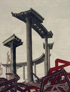 Monument VI