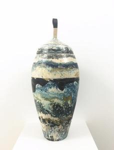 Sedimentation Urn
