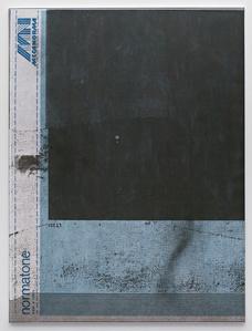 E.H.D (Mecanorma, blue #04)