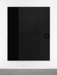 Black Dada/Column (D)