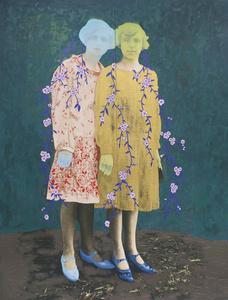 Untitled (Two Women)
