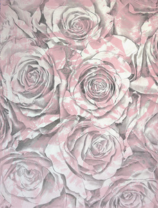 Everlasting Bloom (Cadmium Red Light Pink)