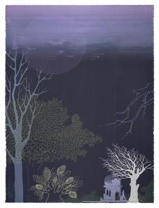 Temple Series - Night VII