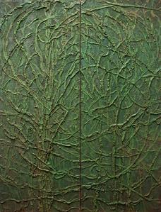 Forest Doors