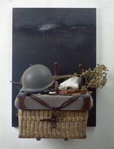 Il sergente (Picnic o Il buon soldato) [The Sergeant (Picnic or The Good Soldier)]