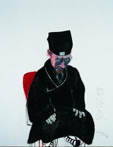 Taoist Priest No.6