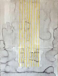 Untitled, Study for Līnea