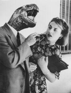 Sueño N° 28, Amor sin ilusión, c.1950