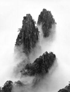 Mount Huangshan A125W42