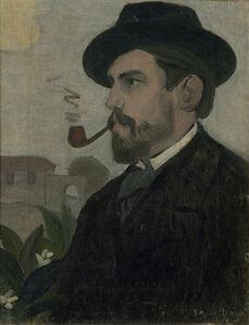 Autorretrato (Self-portrait)