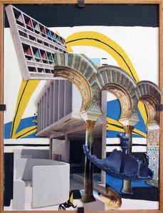 My house is a Le Corbusier (Unité d'habitation_travel)