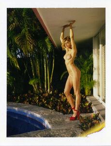 Tricia Helfer Acapulco Playboy