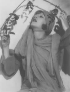 Greta Garbo, The Temptress