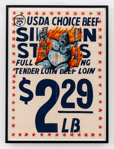 USDA Choice Beef