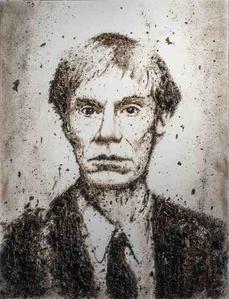 Genesis - Andy Warhol