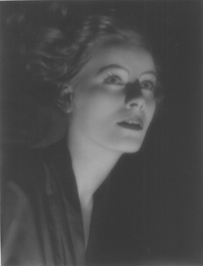 Greta Garbo, Love