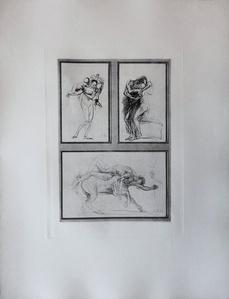 Three mythological studies