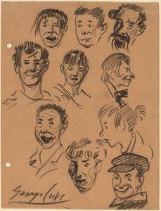 Ten Heads