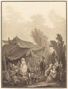 Noce de Village (Village Wedding)