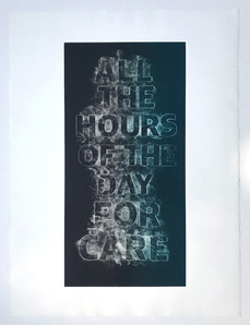 All Hours of the Day for Care