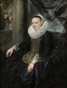 Margareta de Vos