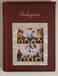 The Complete Works of Shakespeare - The Infinite Monkey Theorum